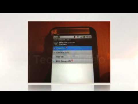 BBM Download For Android 100% Working 2013
