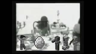 Corporal Clegg [Minecraft Parody] - Diamond Ores