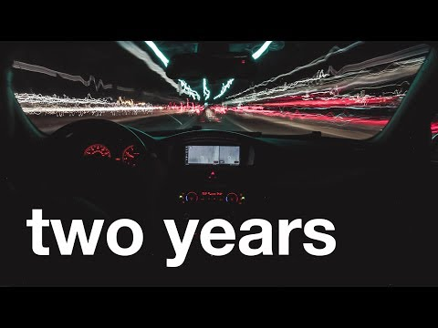2 Years on YouTube | What's Holding You Back?