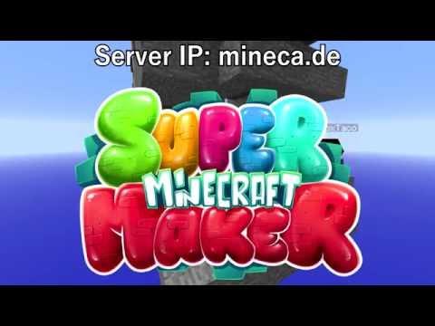 Super Minecraft Maker -- Public Beta
