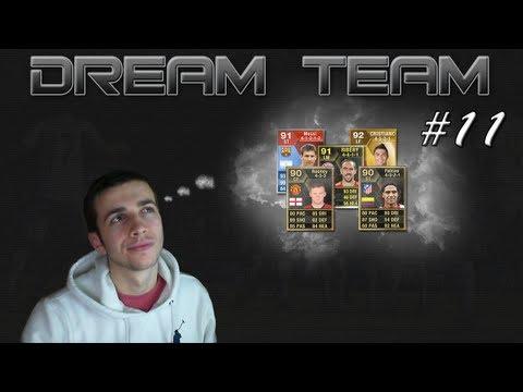 FIFA 13 Ultimate Team   Dream Team #11