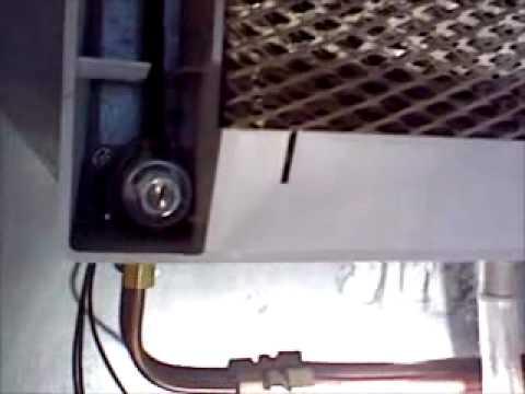 Humidifier Part II