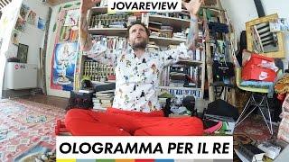 Ologramma per il re - JovaReview