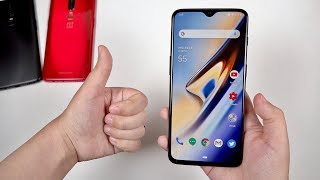 OnePlus 6T: 48 Hours Later (Unboxing & Impressions)