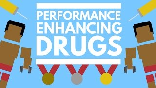 Download What Do Performance-Enhancing Drugs Do To Your Body? Video