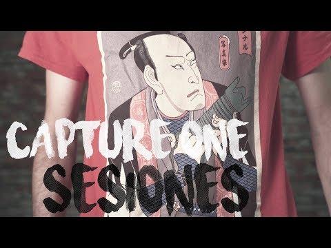 Curso de Capture One 11: 3. Entendiendo las Sesiones