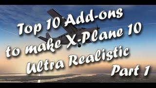 MI CONFIGURACIÓN GRÁFICA | X-Plane 10 - PakVim net HD Vdieos Portal