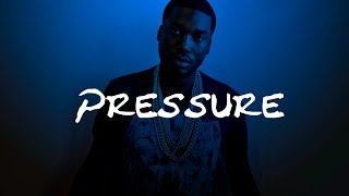 Meek Mill X French Montana X Drake Type Beat Instrumental Pressure  Prod By Illwillbeatz 2015