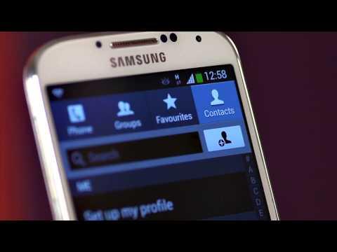 How to make and receive calls -  Samsung Galaxy S4 - Vodacom Tech Team