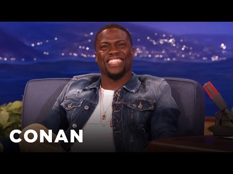 Kevin Hart's Disastrous SNL Audition  - CONAN on TBS