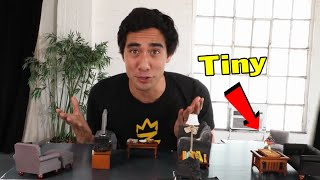 Exotic and Surprise Zach King Magic Tricks 2019 | Funny Magic Vines
