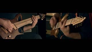 Modern Day Babylon - Coma ||| guitar playthrough |||