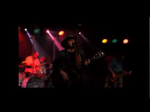 Josh Abbott Band - Touch (Live at Joe's Bar 2/3/12)