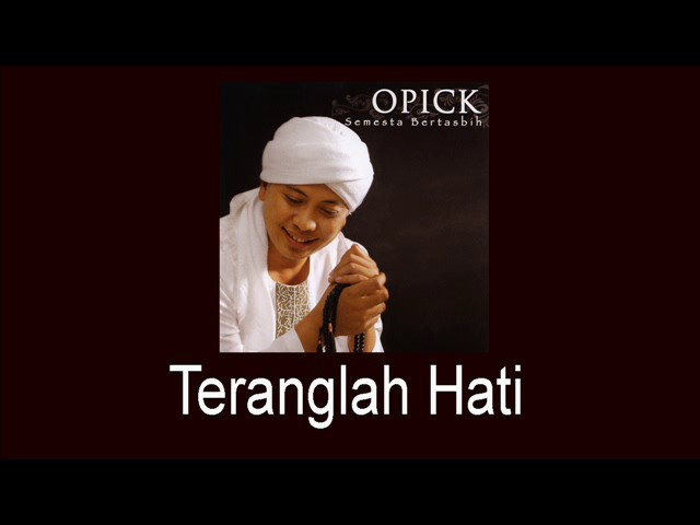 Opick - Teranglah Hati (feat. Pandawa 5)