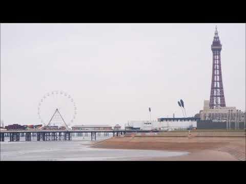 Blackpool 2018