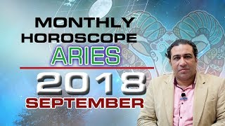SCORPIO monthly Horoscope September 2018 Urdu Star Prediction