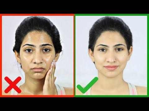 सिर्फ 10 Mins में पाएं असली निखार - Instant Bright & Glow Skin Facial | Anaysa