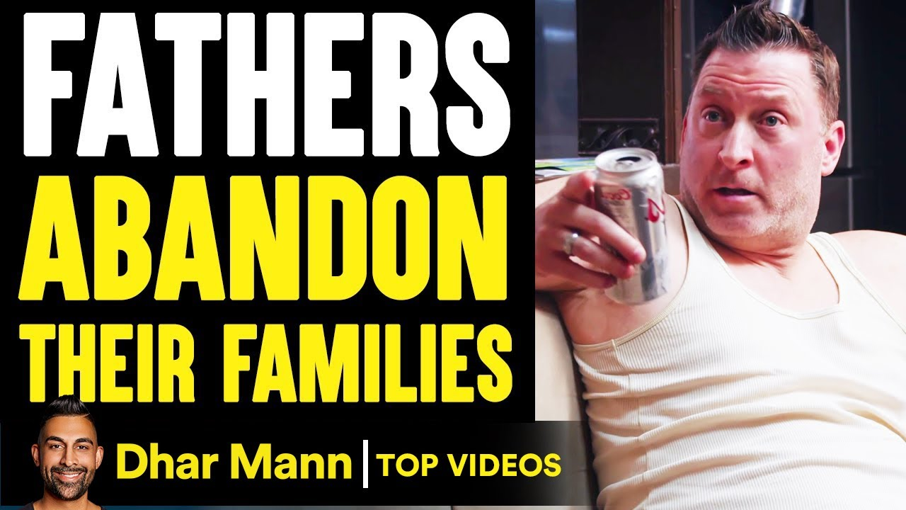 Fathers ABANDON FAMILIES, Live To Regret It | Dhar Mann