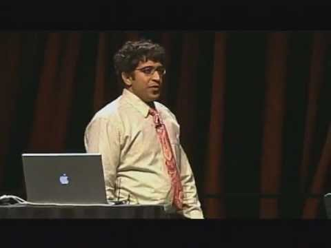 Improving the Service Delivery of Health Care in Rural Areas - Jaspal Sandhu, Ph.D.