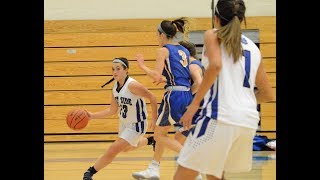 West Springfield High School girls basketball comes back to defeat Chicopee Comp in season opener