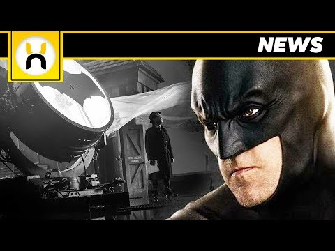 The Batman WILL Be a Reboot WITHOUT Ben Affleck