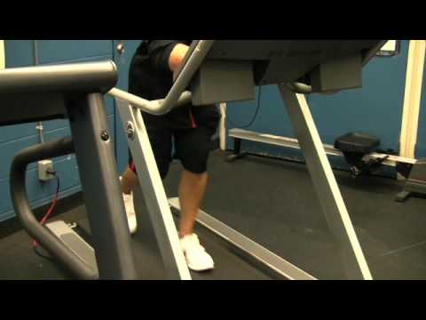 How To Set Up & Use a Treadmill