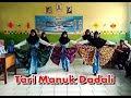 Download  Tari Manuk Dadali (smpn 1 Warunggunung)  MP3,3GP,MP4