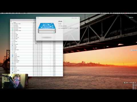 How to Change Mac OS X Icon Pictures