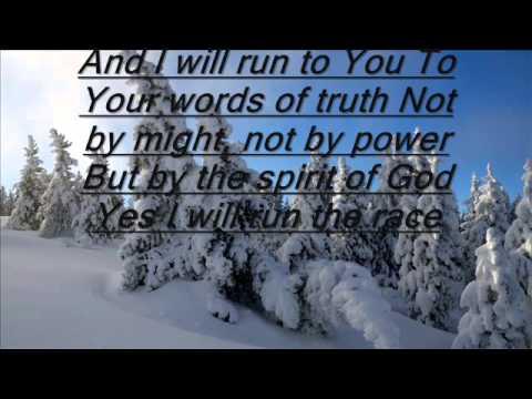 I WILL RUN TO YOU,,''lyrics
