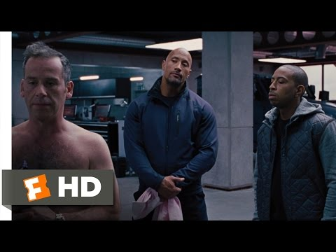 Fast & Furious 6 (3/10) Movie CLIP - Anything Else You Need (2013) HD
