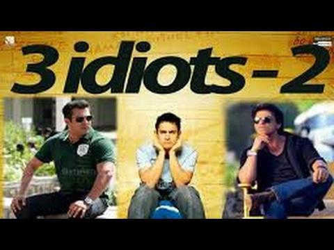 3 idiots 2 new bollywood movie 2017 in hindi