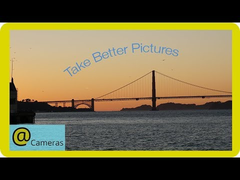 3 Tips for Shooting Better Photos