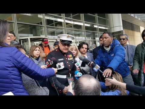 Miguel Perez Airborne Ranger facing DEPORTATION