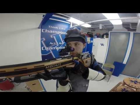 University of Kentucky Rifle Promo 2014-2015