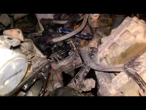 1990 FORD F150 TPS (throttle position sensor) VOLTAGE ADJUSTMENT AND SENSOR MODIFICATION