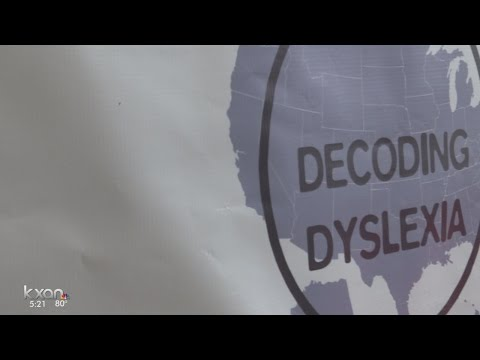 Dealing with dyslexia as an adult