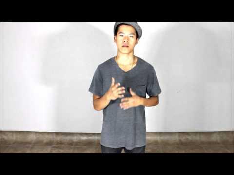 Basic dance step for men 40+ | Nodding rhythm exercise