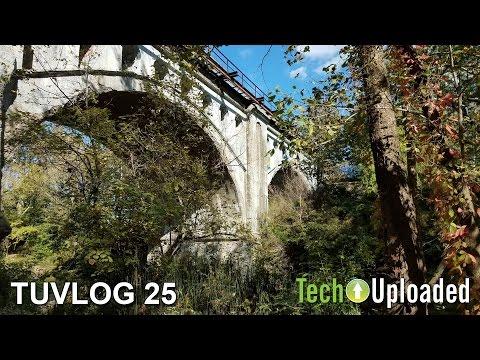 TUVlog 25 - Office change, phone talk and my birthday