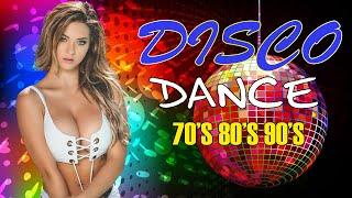 Disco Dance Music Hits 💥💥 Golden Disco Greatest 70 80 90s 💥💥 Eurodisco Megamix  Vol06/07/21