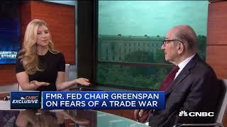 Alan Greenspan: We
