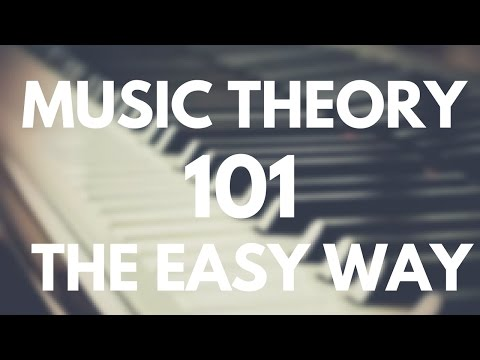 Music Theory 101 (For Hip-Hop Producers)