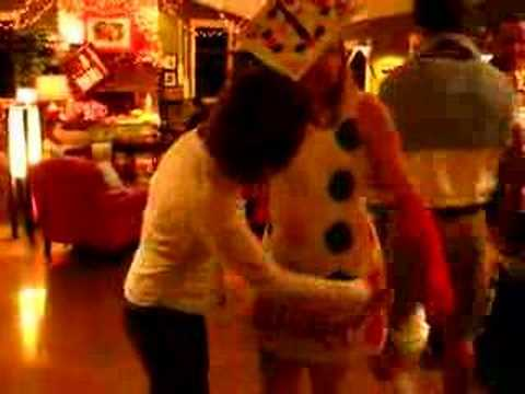 The twister costume