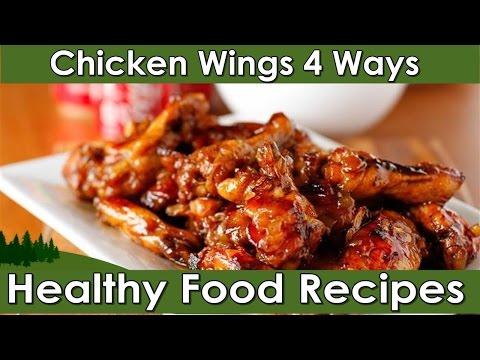 Kfc honey bbq chicken wings recipe