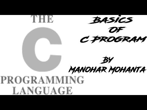 Basic C Program to Print a String
