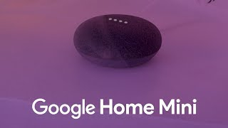 Google Home | Hey Google, let