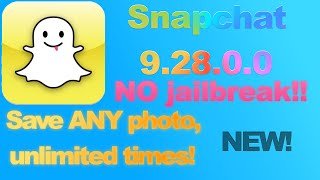 Snapchat 92800 Update Secrets Hacks Save And Replay Any Snap