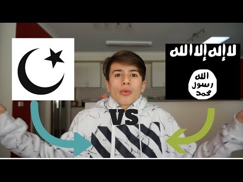 PROOF THAT MUSLIMS ARE NOT TEROURIST!!! (must watch)