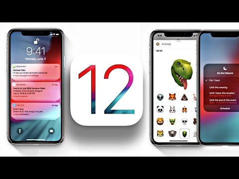 How To Install NEW iOS 12 Beta 1 Without Computer on ANY iPhone, iPad or iPod Touch.