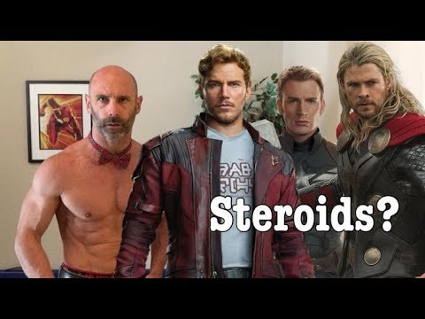 Hollywood, Steroids, and Rapid Transformations is there any benefit for us?