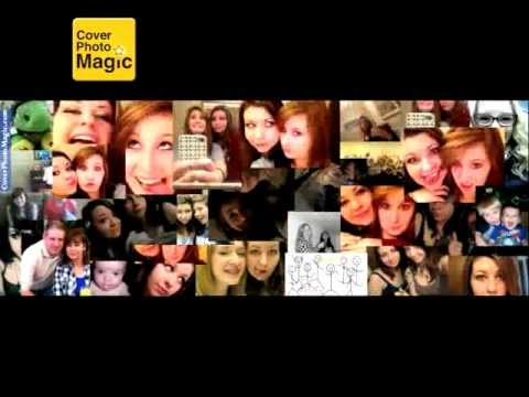 Cover Photo Magic - FUN FREE APP for Facebook Timeline